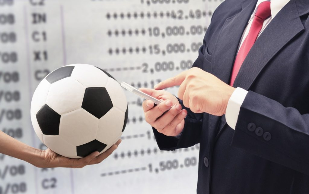 Online Football Betting Tips for Beginners