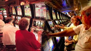 All about indulging in the jackpot slot site