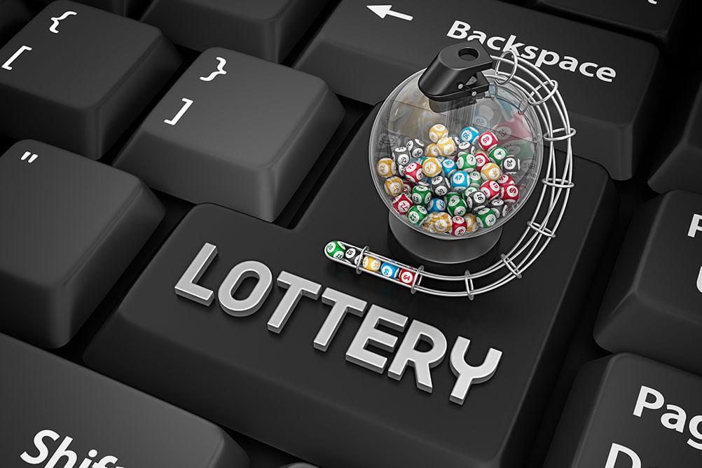 Online-lottery